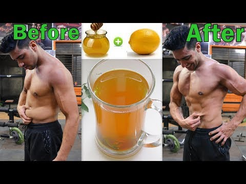 Lemon Water Honey For Weight Loss Natural Remedy | Health Benefits in Hindi