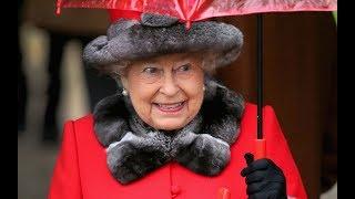Королева Елизавета II в душе ненавидит невестку сына