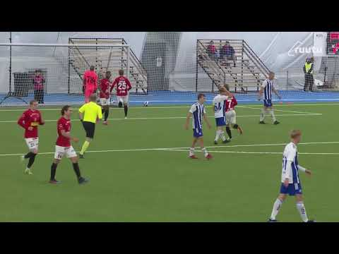 JIPPO Klubi 04 Goals And Highlights