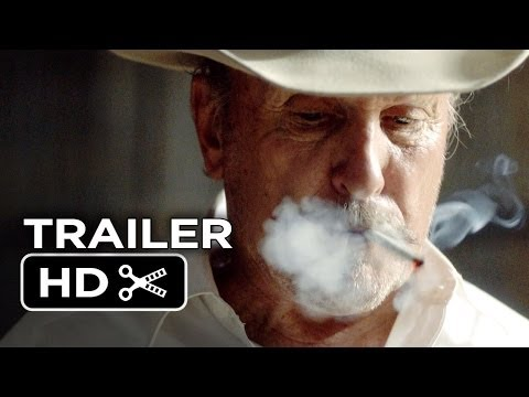 A Night In Old Mexico   1 2014  Robert Duvall, Jeremy Irvine Movie HD