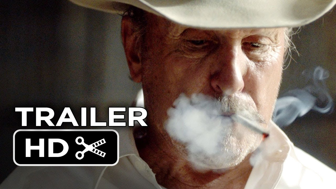 Download A Night In Old Mexico Official Trailer 1 (2014) - Robert Duvall, Jeremy Irvine Movie HD