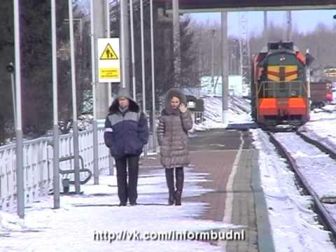 Пригородные поезда Тульского и Курского направлений
