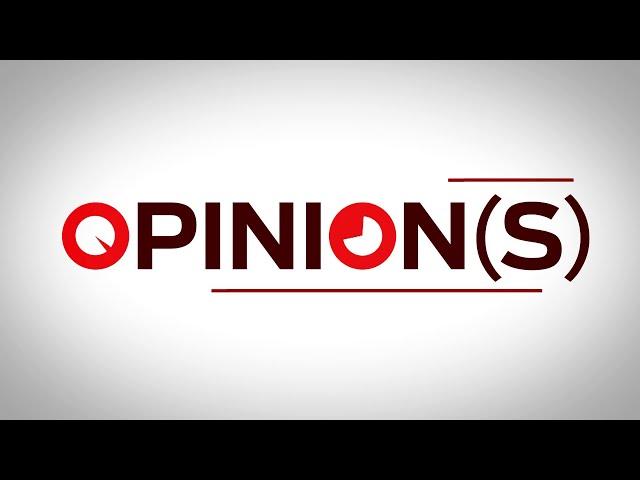 Opinions   Elie Barnavi et Bernard Guetta