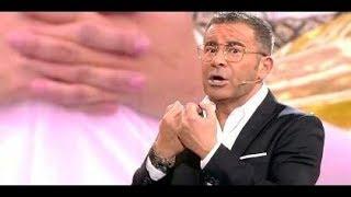 Se le acabó el chollo al Rey Midas de Telecinco: Jorge Javier Vázquez, abucheado y machacado