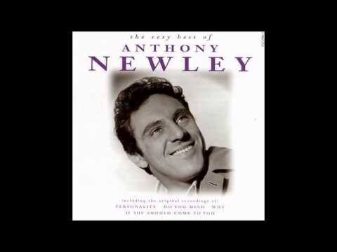 Anthony Newley   I