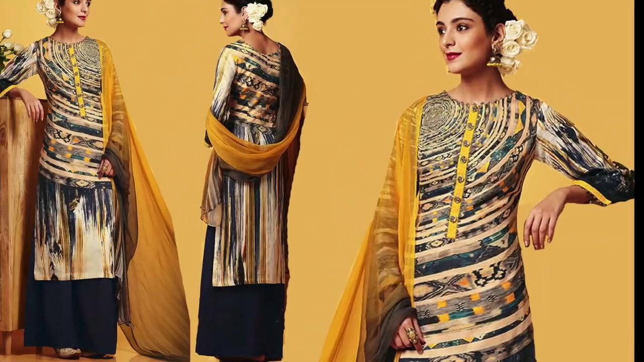 8ec3c2f7cc3 Punjabi Suits Designs