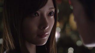 乃木坂46白石麻衣と本郷奏多のキスシーンも 映画「闇金ウシジマくん Part3」「闇金ウシジマくん ザ・ファイナル」予告編 #Mai Shiraishi #Kanata Hongo
