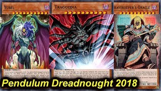 【YGOPRO】Supreme King Superdreadnought Deck 2018