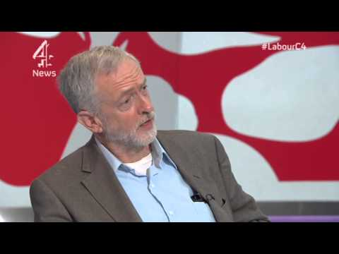 Yvette Cooper attacks Jeremy Corbyn for the company he keeps
