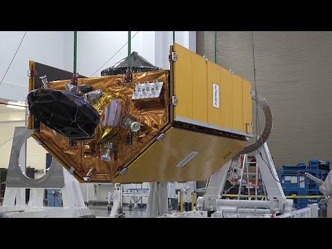 In orbita il satellite Sentinel-6 per monitorare l'innalzamento dei mari