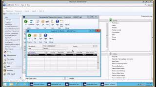 Discrepancies in the historical age trial balance report within Microsoft Dynamics GP