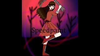 Halloween Speedpaint!