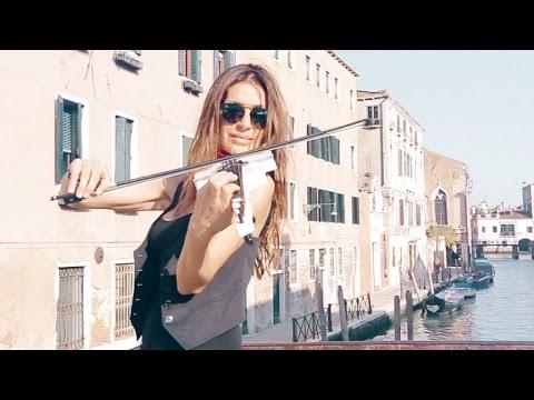 Anna Nash - La Serenissima