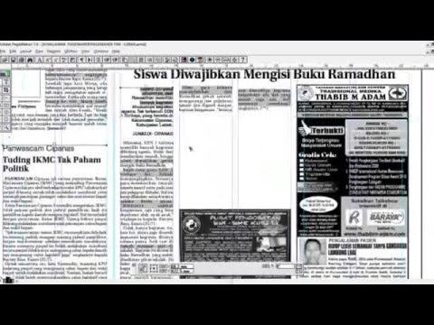 3 design newspaper adobe pagemaker adobe photoshop youtube pronofoot35fo Image collections