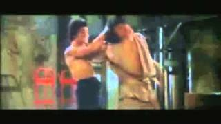 Джеки Чан против Брюса Ли / Jackie Chan vs Bruce Lee