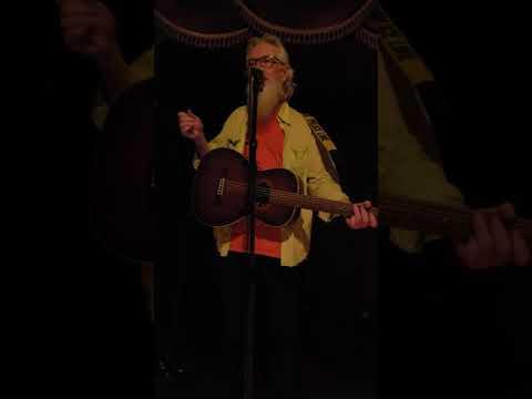Gurf Morlix, 10/19/2018 : Warren Zevon song(2)