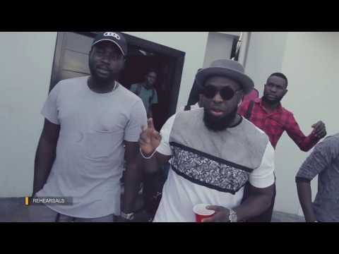 Timaya Vlogs | 3 Thrones Lagos | Official Timaya