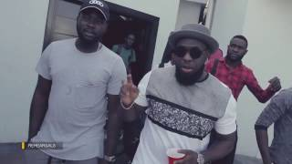 Timaya Vlogs | 3 Thrones Lagos | Official Timaya