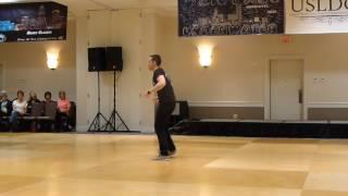 ct shuffle line dance by fred whitehouse darren bailey demo 2017 big bang