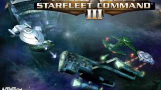 Star Trek: Starfleet Command III - Federation Main