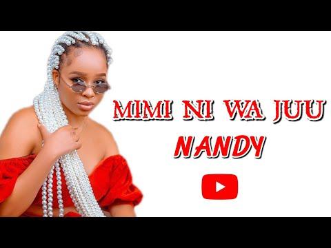 nandy---mimi-ni-wa-juu-(cover-lyrics)