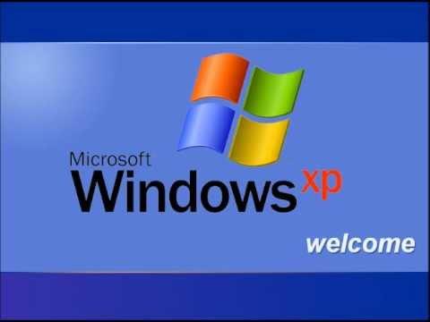 Windows XP Theme Song