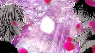 【Yaoi Amv】Аниме клип - От тебя пахнет сексом