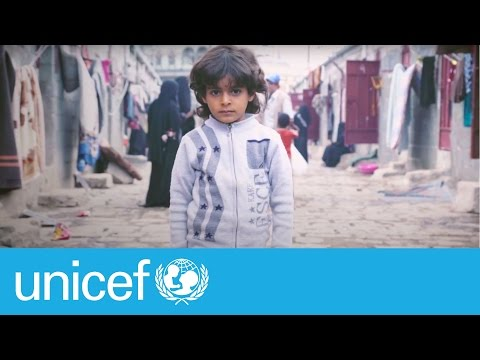 """I am fed up of this war"" Ammar, 6, Yemen 