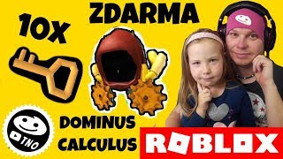 ALL KEY LOCATIONS AND DOMINUS CALCULUS 🍦-ICE CREAM SIMULATOR | Roblox | Daddy and Barunka CZ/SK