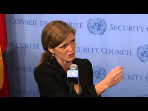 US Stands Against Burundi President's 3rd. Term Bid