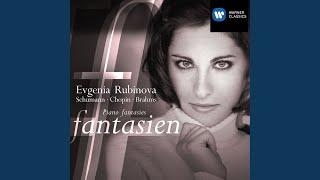 Fantasien, Op.116: Capriccio - Allegro passionato
