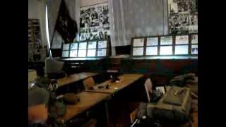 видео 1071 Отдельный учебный полк спецназа ГРУ Генштаба