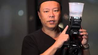 The Lightsphere Universal Mounting And First Shot - *HIGHLY DETAILED