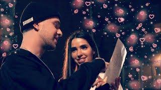 Первый поцелуй на проекте 'Холостяк' с Егором Кридом