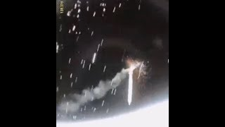 That time NASA Fake Shuttle Hit the Dome