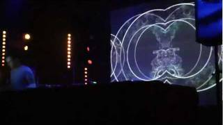 LUKE SLATER presents Planetary Assault System @ Palladium Festival Interferenz Geneva 2011
