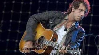 Watch James Morrison My Uprising video
