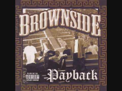 Brownside - Payback