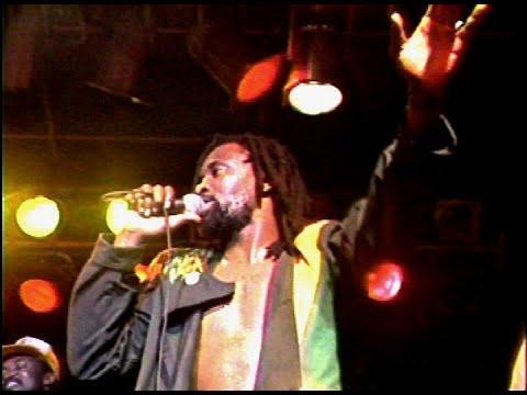 Reggae Strong, Lucky Dube