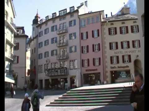 Brig Suisse