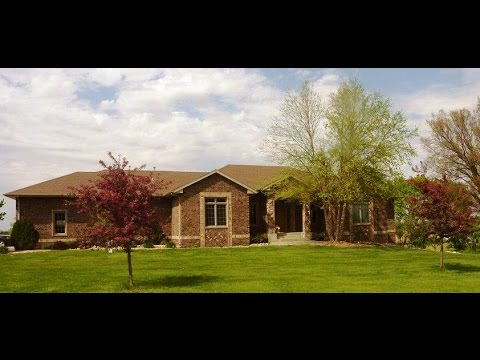 Acreage / House for Sale - Sioux Falls SD