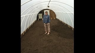 Pvc Greenhouse In A Day Diy
