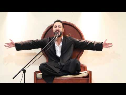 22 - The Life of Imam Ali: Battle of Siffin - Dr. Sayed Ammar Nakshwani - Ramadhan 1435