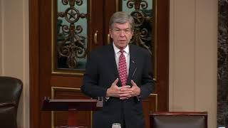 Blunt Slams Senate Democrats' Outrageous Obstruction of President Trump's Nominees 5/9/18 thumbnail