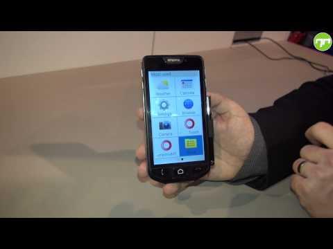 Emporia Smart (MWC 2014)