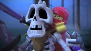 Lego Ninjago Mini Movie by zacattack215
