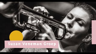 Vlog Suzan Veneman Jazz te Gast
