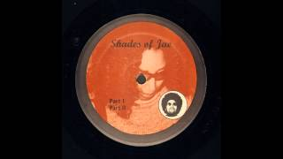 Moodymann - Shades of Jae