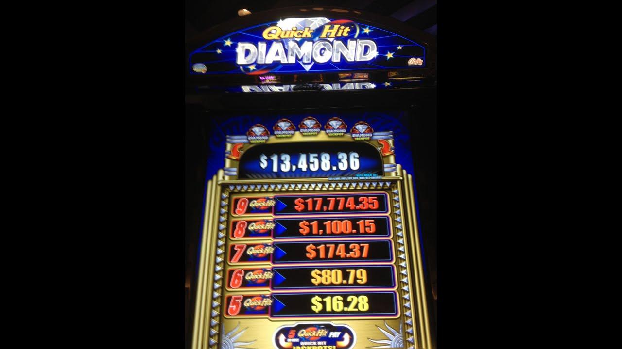 Quick Pick Slot Machines