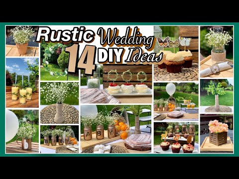 rustic-diy-decor-ideas!!!